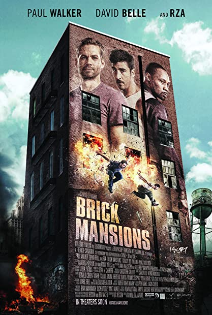 Brick Mansions (2014) (1080p BDRip x265 10bit DTS-HD MA 5 1 - WEM)TAoE mkv