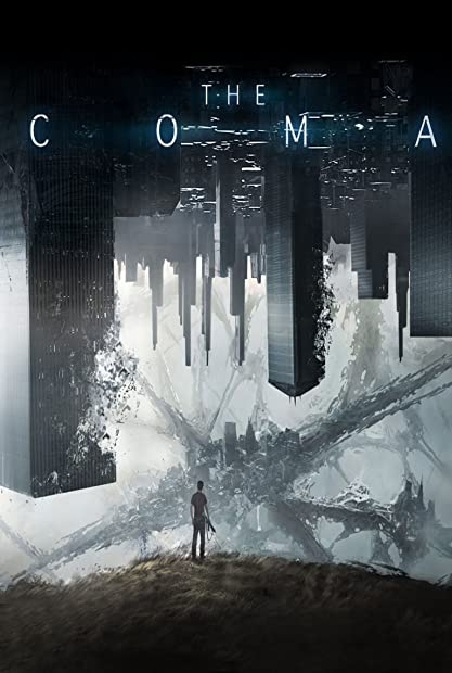 Coma (2019) 720p HDRip Hindi-Dub Dual-Audio x264