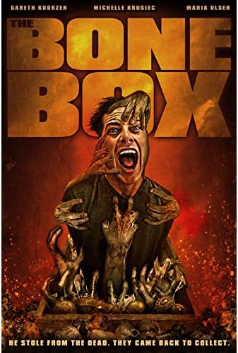 The Bone Box 2020 [1080p] [WEBRip] YIFY