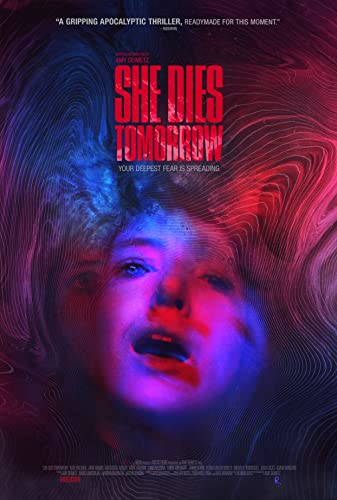 She Dies Tomorrow 2020 720p WEBRip 800MB x264-GalaxyRG