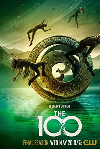 The 100 S07E10 720p WEB h264-TRUMP