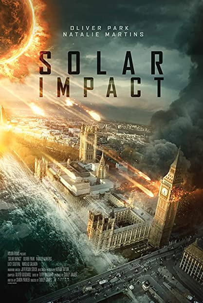 Solar Impact (2019) 720p HDCAM Hindi-Dub Dual-Audio x264