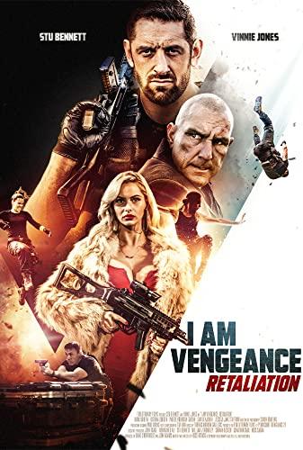 I Am Vengeance Retaliation 2020 BDRip XviD AC3-EVO[TGx]