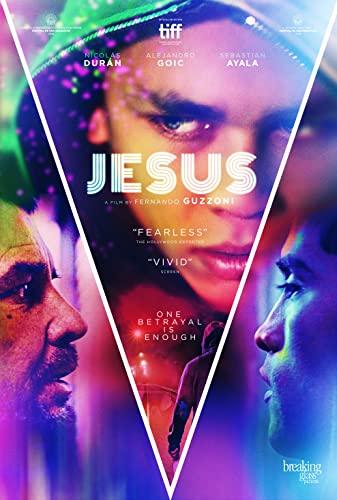 Jesus 2016 SPANISH WEBRip x264-VXT