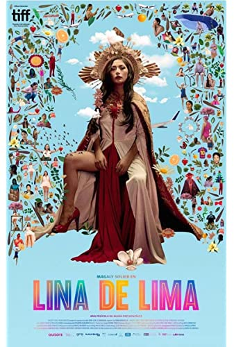 Lina From Lima 2019 SPANISH ENSUBBED 1080p CRAV WEBRip DD5 1 x264-NTb