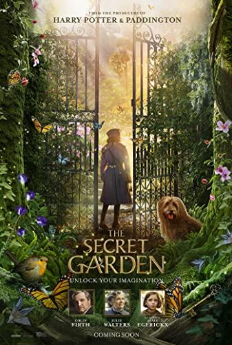 The Secret Garden 2020 720p WEB HEVC x265-RMTeam