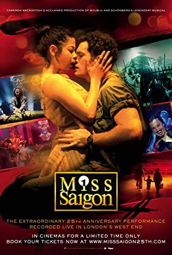Miss Saigon 25th Anniversary (2016) [720p] [BluRay] [YTS MX]