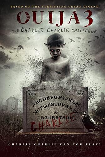 Ouija 3 The Charlie Charlie Challenge (2016) [720p] [BluRay] [YTS MX]