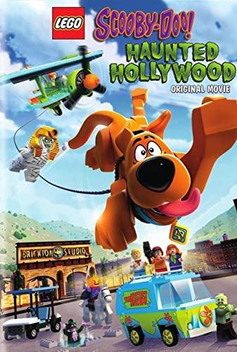Lego Scooby-Doo! Haunted Hollywood (2016) [1080p] [BluRay] [YTS MX]