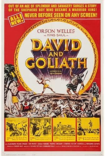 David and Goliath (2016) [720p] [BluRay] [YTS MX]