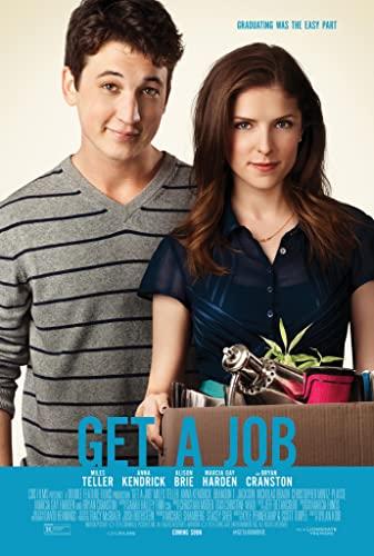 Get A Job 2016 1080p BluRay x265-RARBG