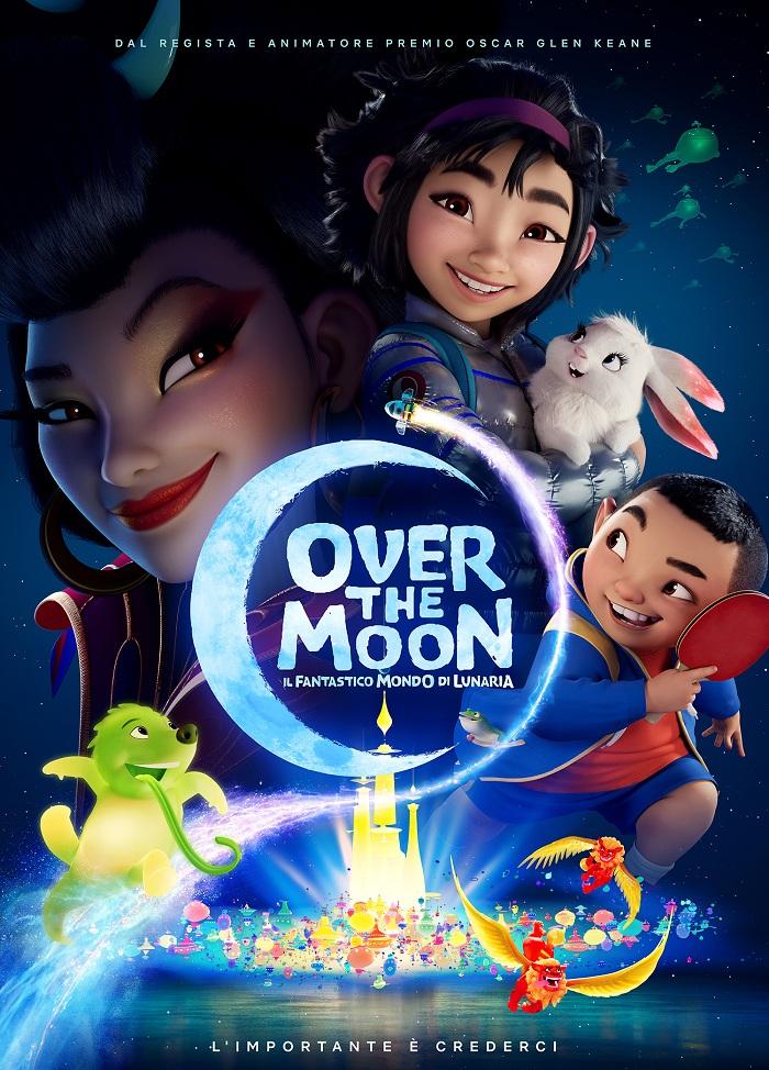 2020《飛奔去月球/奔月 Over the Moon》1080P-MKV@粵國英語/繁簡英