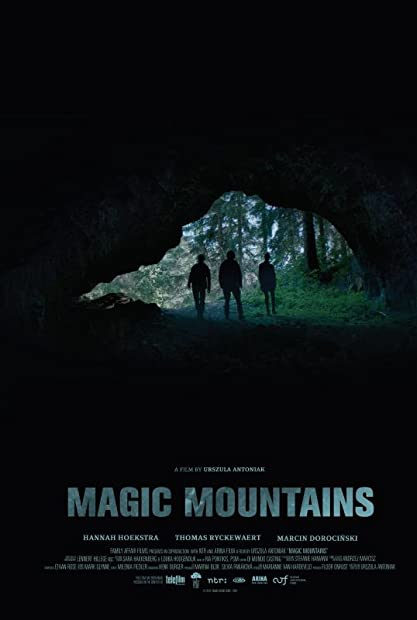 Magic Mountains 2020 HDRip XviD AC3-EVO