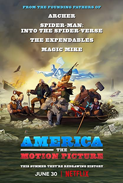 America The Motion Picture 2021 1080p WEBRip 1400MB DD5 1 x264-GalaxyRG