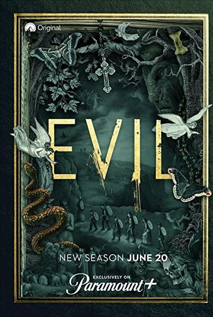 Evil S02E03 720p WEB H264-GGWP
