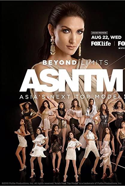 Asias Next Top Model S06E05 720p HDTV x264-CBFM