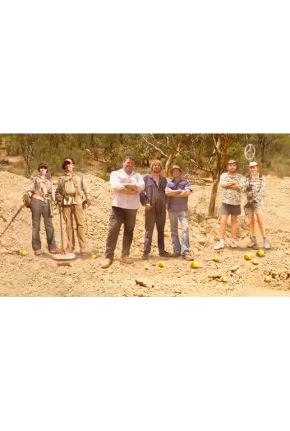 Aussie Gold Hunters S06E18 WEB x264-PHOENiX