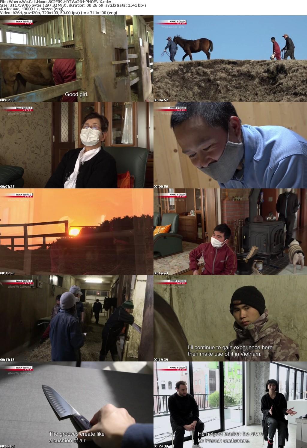 Where We Call Home S02E09 HDTV x264-PHOENiX