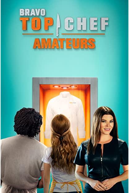 Top Chef Amateurs S01E01 WEB h264-BAE