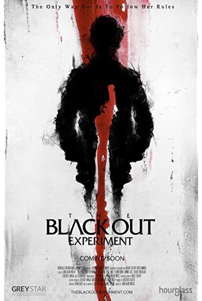 The Blackout Experiment 2021 720p WEBRip 800MB x264-GalaxyRG
