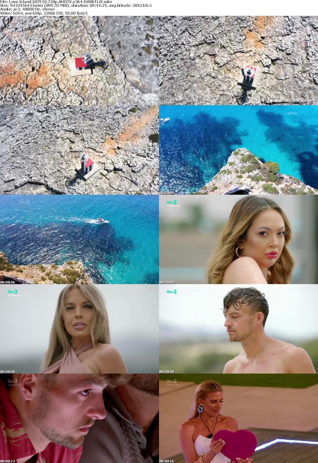 Love Island S07E10 720p AHDTV x264-DARKFLiX