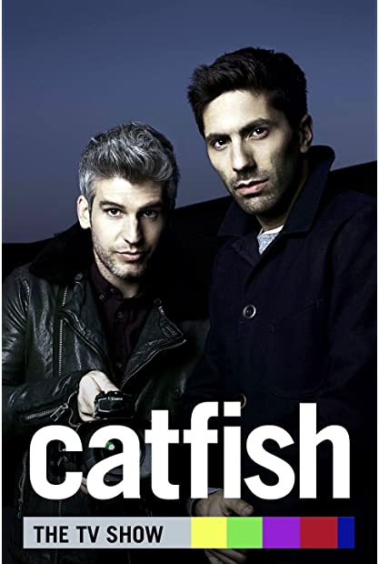 Catfish The TV Show S08E42 WEB h264-BAE