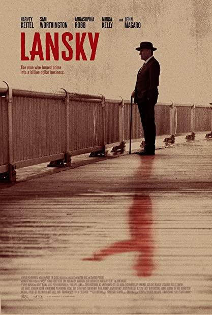 Lansky (2021) Hindi Dub 720p WEBRip Saicord