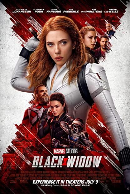 Black Widow (2021) Hindi Dub WEB-DLRip Saicord