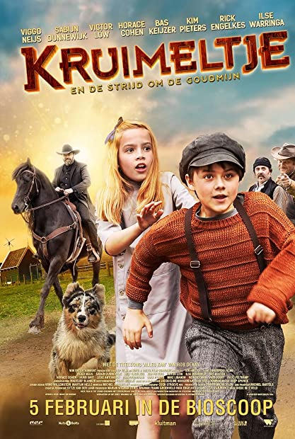 Little Crumb Race to the Gold Mine 2021 1080p WEB-DL DD5 1 H 264-EVO