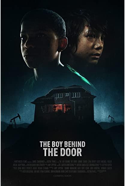 The Boy Behind the Door 2021 AMZN WEBRip 600MB h264 MP4-Microflix