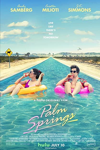 Palm Springs (2020) Hindi Dub 1080p BDRip Saicord