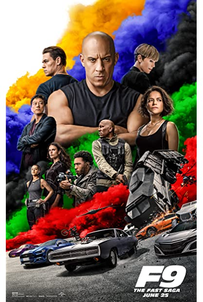 Fast and Furious 9 The Fast Saga 2021 1080p Amazon WebRip H264 AC3 Will1869