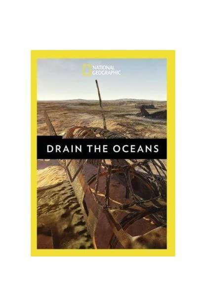 Drain The Oceans S04E00 Arctic War 720p WEBRip x264-CBFM
