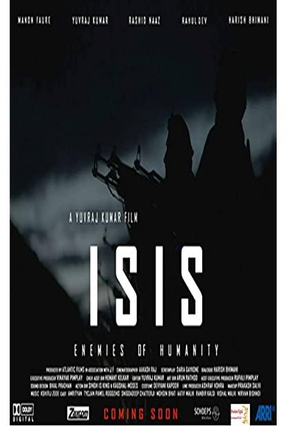 ISIS: Enemies of Humanity (2017) Hindi 720p AMZN WEB-DL DDP2 0 H 264 ESub 2 4GB Themoviesboss