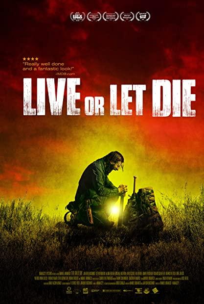 Live or Let Die (2021) HDRip XviD AC3-EVO