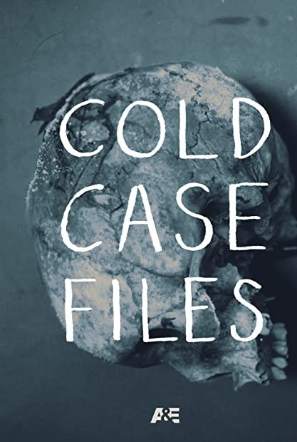 Cold Case Files 2017 S02E03 720p WEB h264-BAE