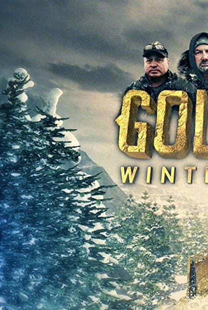 Gold Rush Winters Fortune S01E08 Into the Breach 720p WEB h264-B2B