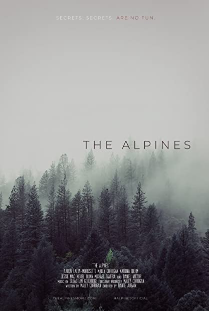 The Alpines 2021 720p WEBRip 800MB x264-GalaxyRG