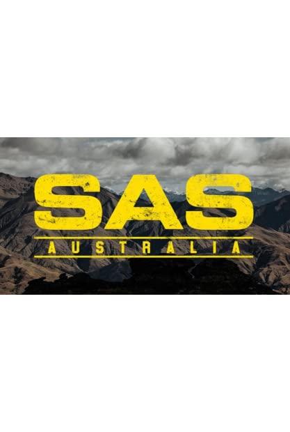 SAS Australia S02E05 Leadership 720p HDTV x264-ORENJI