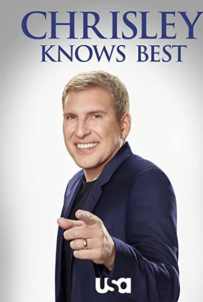 Chrisley Knows Best S09E07 WEB x264-GALAXY