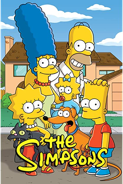 The Simpsons S33E01 The Star of the Backstage 720p HULU WEBRip DDP5 1 x264-NTb