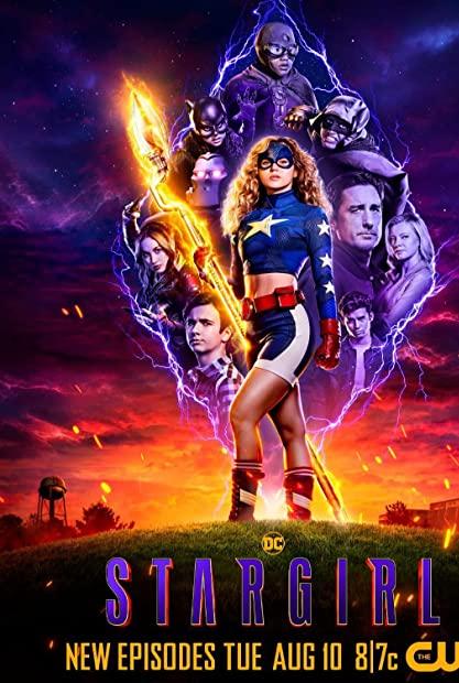 Stargirl S02E08 720p x265-ZMNT