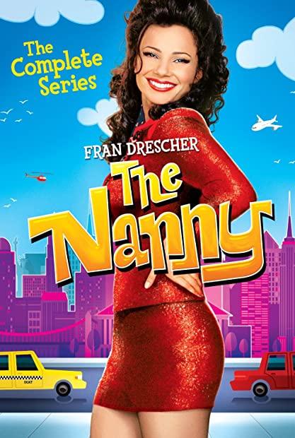 The Nanny S02 HMAX WEBRip x264-MiCROTV