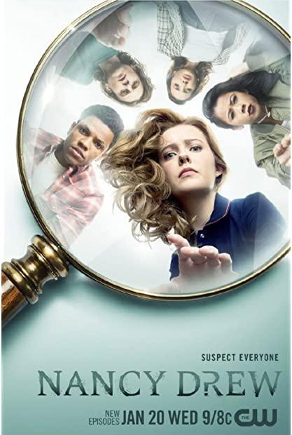 Nancy Drew 2019 S03E02 720p WEB H264-CAKES