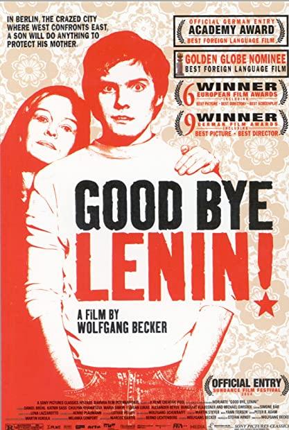 Good Bye Lenin! (2003) 720p BluRay x264 - MoviesFD