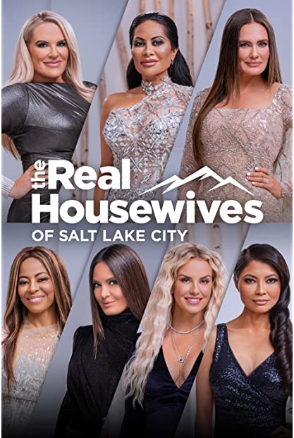 The Real Housewives of Salt Lake City S02E06 Sex Lies and Sister Wives HDTV x264-CRiMSON
