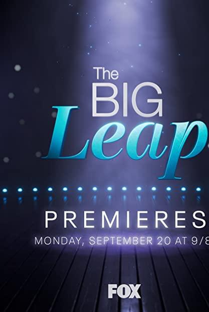 The Big Leap S01E05 WEB x264-GALAXY