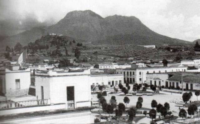 Resultado de imagen para zitacuaro antiguo
